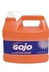 GOJO Industries Hand Soap, GOJO Natural Orange, 4/1Gal.