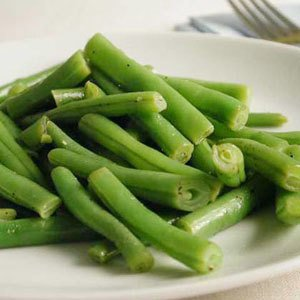 Green Beans, #10 Can