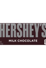 Hershey Milk Chocolate, 36ct. Box