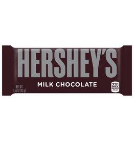 HERSHEY FOODS Hershey Milk Chocolate, 36ct. Box