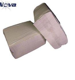 Nova Napkin, Tall Fold 1ply 20/500ct. Case