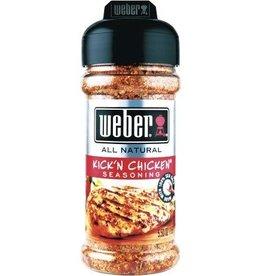 Weber Weber, Kick'n Chicken 6/2.5oz Pack