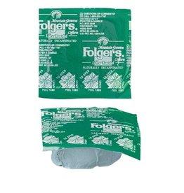 Procter & Gamble Folgers Vackets Decaf, 42/.9oz. Case