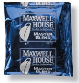 Maxwell House, Reg. (86636) 42/1.25oz. Case