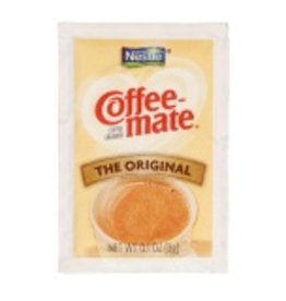 Creamer, (CoffeeMate) Packets 20/50ct. Case