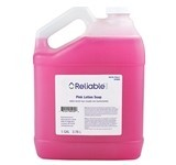 Hand Soap, Pink Lotion 4/1Gal. Case