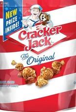 FRITO-LAY/LARGE SINGLE SERVE Cracker Jack, Original 1.25oz. Bag