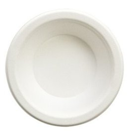 Bowl, 16oz. Heavy Weight Bowl 8/125ct. Case