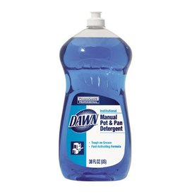Dish Soap, Dawn 8/38oz. Case