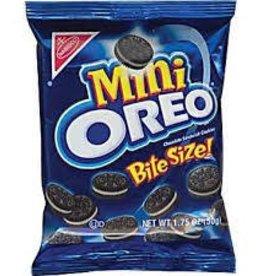 Oreos, Mini Oreo Cookies, Bag