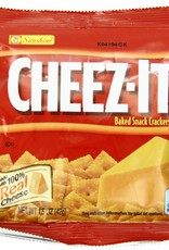 KELLOGG/KEEBLER COOKIE&CRACKER Cheez-its, Small SS 60ct. Case