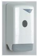 Dispenser, Dial Hand Soap Dispenser