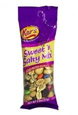 KAR NUT PRODUCTS COMPANY Kars, Sweet & Salty Mix, Bag