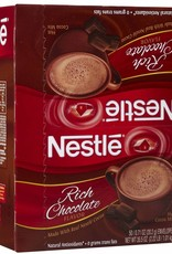 Hot Chocolate, Nestle Hot Cocoa Mix 6/50ct. Case