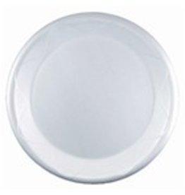 "Darnel Plates, 10.25"" Foam 4/125ct. Case"