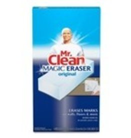 Mr. Clean Magic Eraser 6/4ct. Case