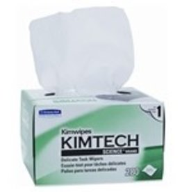 Delicate Task Wiper, Kim Tech Science Kimwipes Pop Up Box 60/280ct.