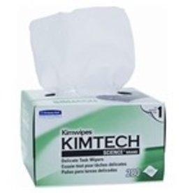 Delicate Task Wiper, Kim Tech Science Kimwipes Pop Up Box 60/280ct.