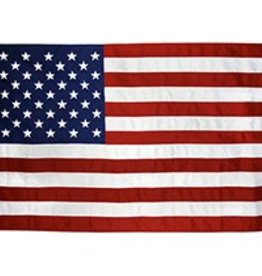 American Flag Flags, 15'x25' American Flag (Nylon) Each