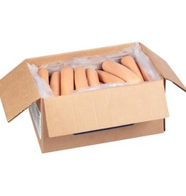 Hot Dog 5:1, (10lb.) Case