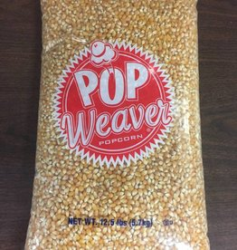 Popcorn, Pop Weaver Seed 12.5lb. Bag