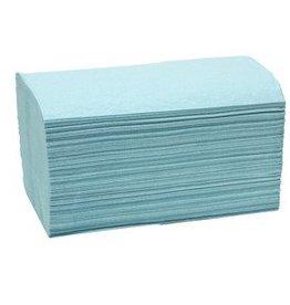 Windshield Towels, 10.25x9.25 Blue Towel 12/334ct. Case