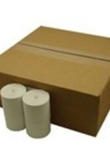 "Thermal Paper, 3-1/8""x230' Register Tape 50ct. Case"