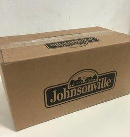 Johnsonville Stadium Brats 5:1, 2/5lbs. Case