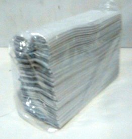C-fold Towel, White 16/150ct. Case