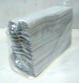 C-fold Towel, White 16/150ct. Case