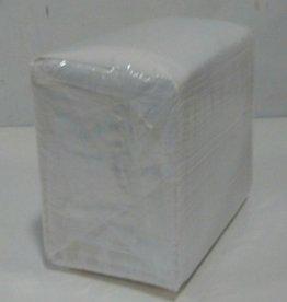 Empress Napkins, White Interfold Napkins 12/500ct. Pack Case