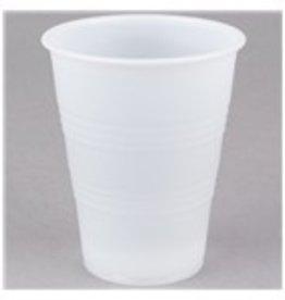 Dart Container Cups, 9oz. Plastic Cup, Y9 25/100ct. Case
