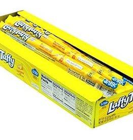 Laffy Taffy Rope,  Banana 24ct. Box
