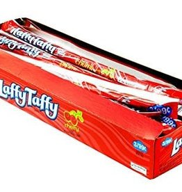 NESTLE USA INC Laffy Taffy Rope, Cherry 24ct. Box