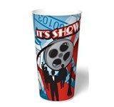 Cups, 22oz. Cold Cup (DMR-22ST) 20/50ct. Case