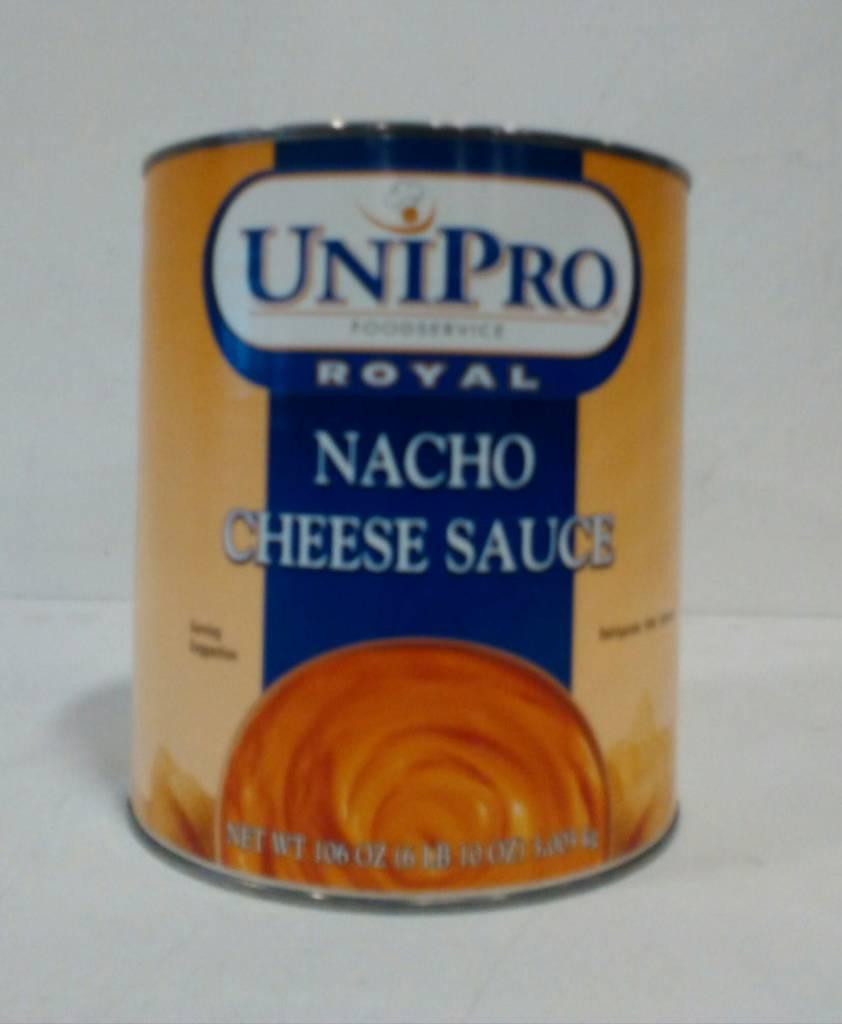 Cheese Sauce, Nacho Cheese  #10 can