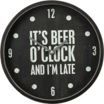 Clock, It's Beer O'Clock and I'm Late 1 each