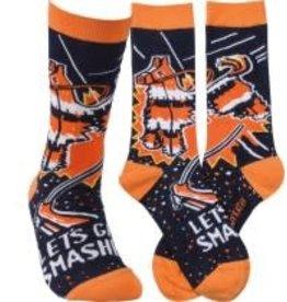 Socks, (Smashed) Socks 1 Pair