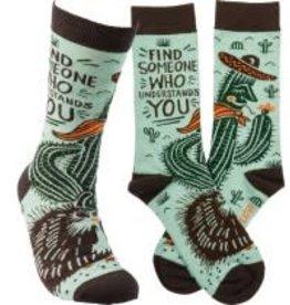 Socks, (Understands You) Socks 1 Pair