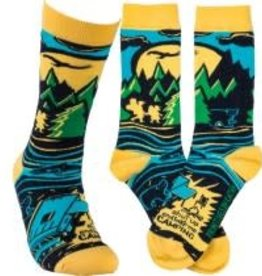 Socks, (Shut Up) Socks 1 Pair