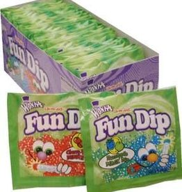 NESTLE USA INC Fun Dip, 48ct. Box