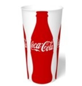 Cups, 22oz. Cold Cup (DMR-22CO) 20/50ct. Case