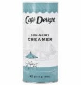 Diamond Crystal Creamer, Cafe Delight Canister 12oz. Canister