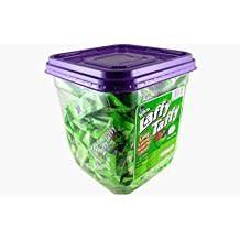 Laffy Taffy, Sour Apple 145ct. Jar