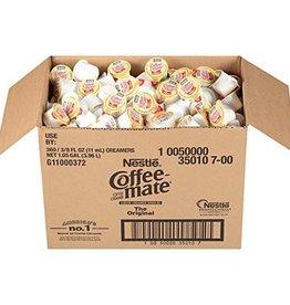 CoffeeMate Creamer, Liquid Regular (CoffeeMate) 360ct. Case