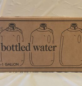 Distilled Water, 3/1Gal. Case