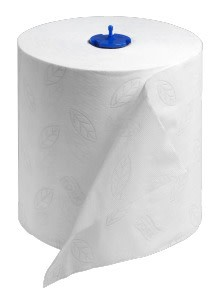 Roll Towel, Tork Premium Extra Soft Matic Hand Towel Roll 6/575' Case