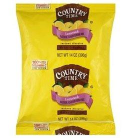 KRAFT HEINZ Drink Mix, Country Time Lemonade 15/2gal.