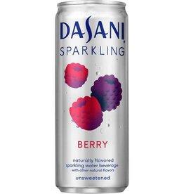 Dasani Dasani, Sparkling Berry 24ct 12oz