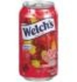 Welchs Welch's, Fruit Punch Drink 24/11.5oz. Case